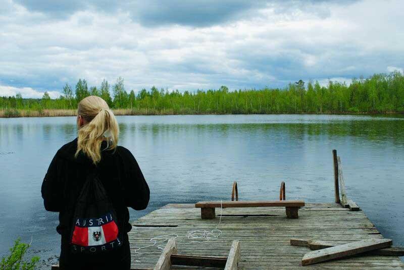 Еще ученым хочется узнать, откуда вообще взялось такое озеро без дна.