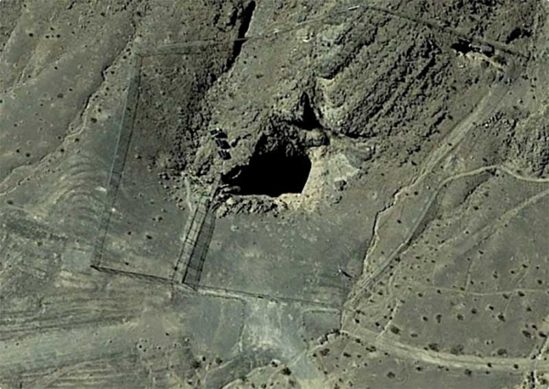 «Дыра Дьявола» и «Поющие скалы»: особенности и неразгаданные загадки
