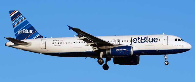 компания JetBlue в 2010 году сэкономила более 10 миллионов долларов, просто увеличив время перелета на десять минут.