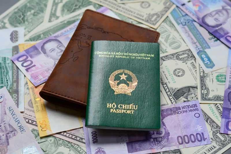 Большая часть мусульманских стран отдает предпочтение зеленому цвету государственного документа