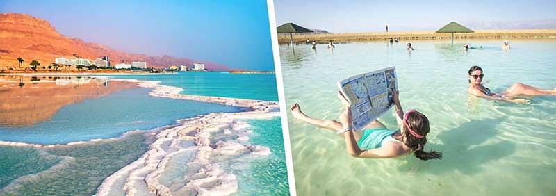 Ничего загадочного в себе Мертвое море не несет, ученые давно нашли ответы на все вопросы.