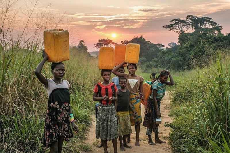 Республика Конго