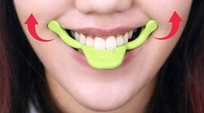 Вред«улыбательного» тренажера