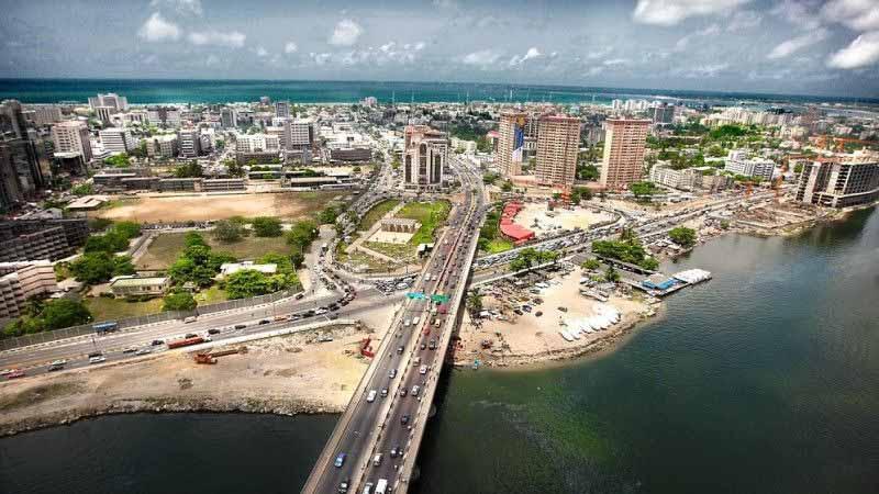 Лагос, Нигерия