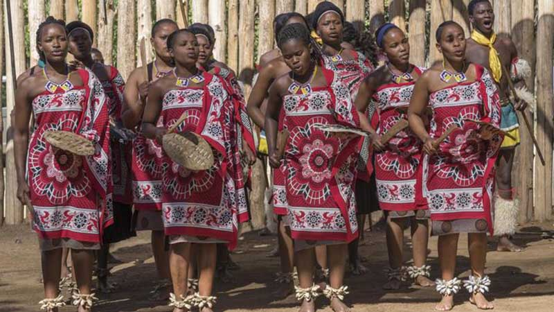 Какие еще интересные особенности жизни в Свазиленде