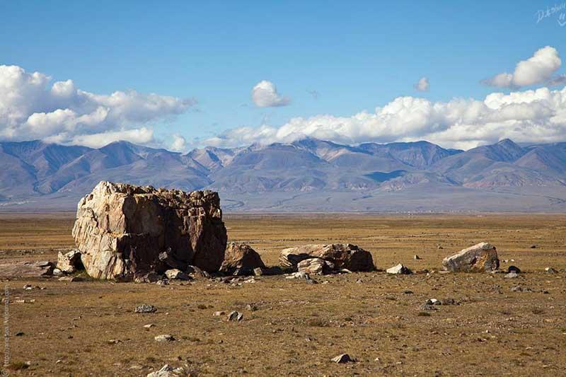Алтайский Стоунхендж