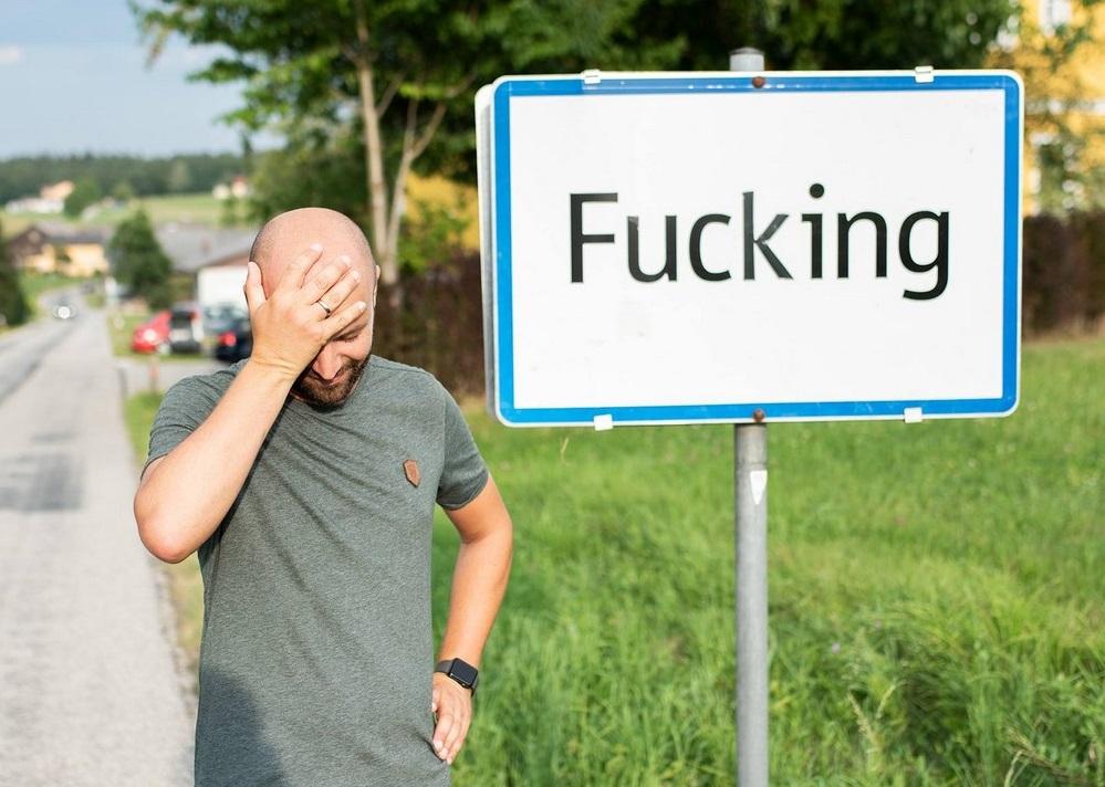 Какое название носит одна австрийская деревня, жители которой решились на ее переименование