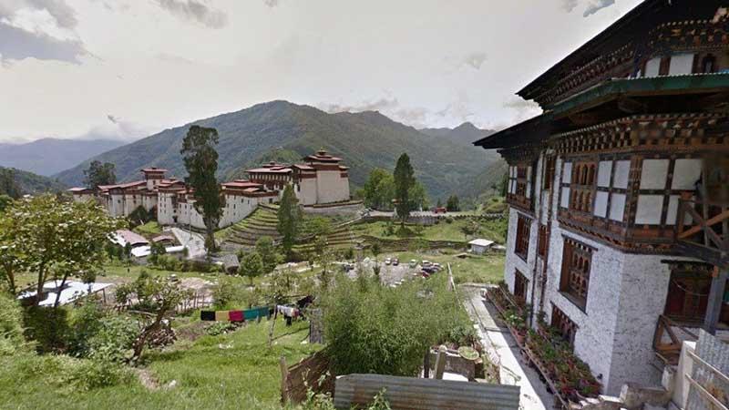 Строгие ограничения, действующие в Королевстве Бутан