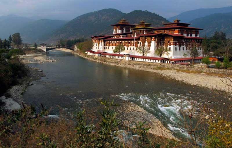 В Бутане под запертом убийство любых представителей животного мира, а также вырубка лесов.
