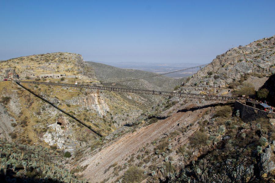 Мост Охуэла