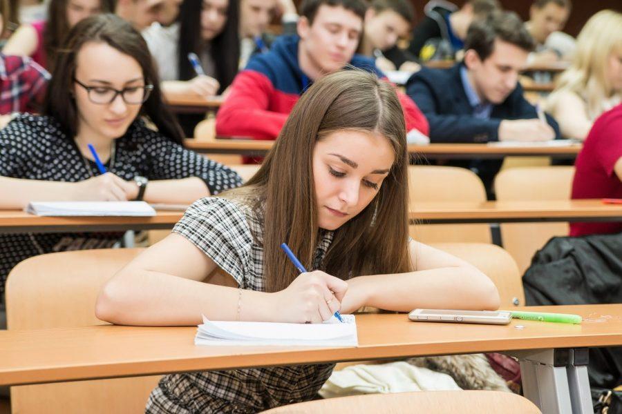 Бесплатное образование в ВУЗе