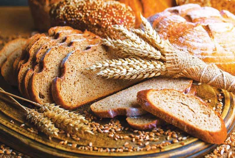 Трепетное отношение к хлебу