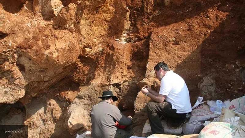 В Саудовской Аравии нашли каменные сооружения, которые старше пирамид