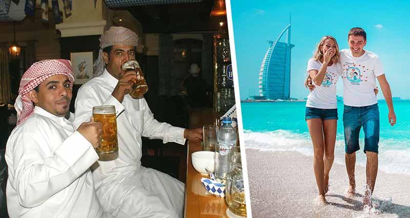 В ОАЭ нужно быть начеку
