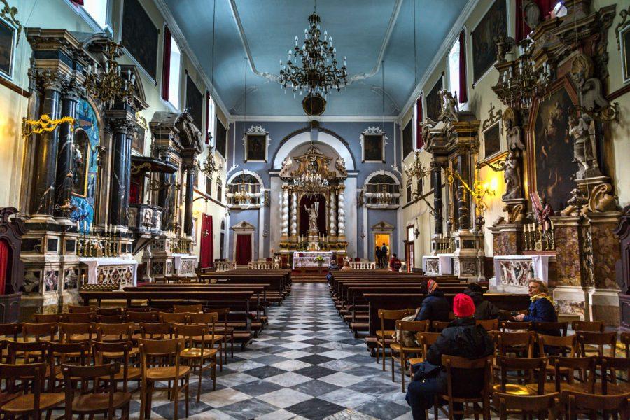 Хорватия католицизм
