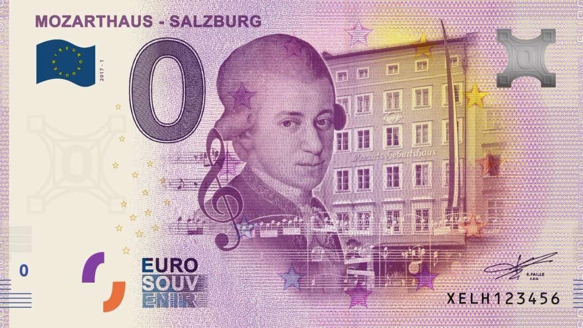Ноль евро с Моцартом