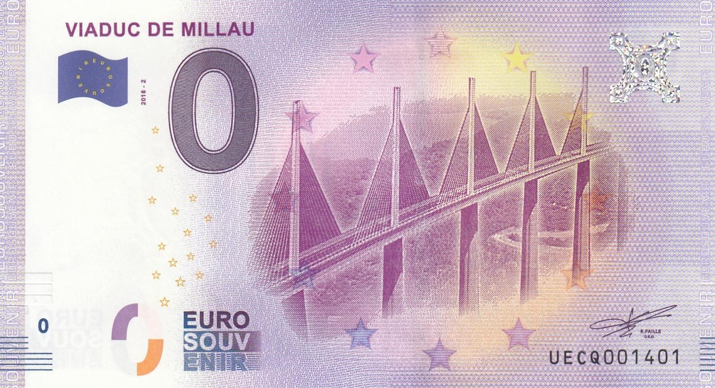 Ноль евро