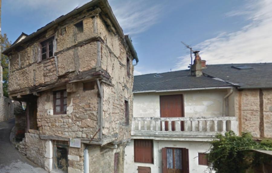 древние жилые постройки мира