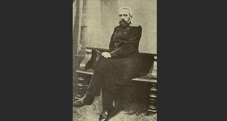 Виктор Шретер