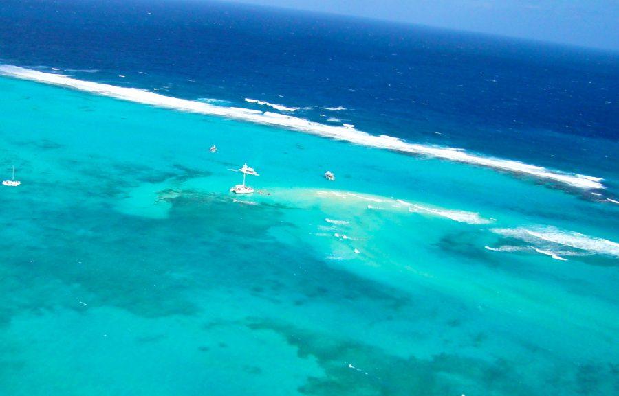 Атлантический океан и Карибское море