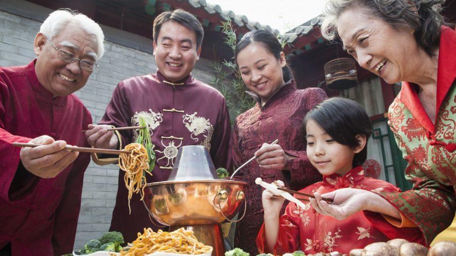 Традиция в Китае