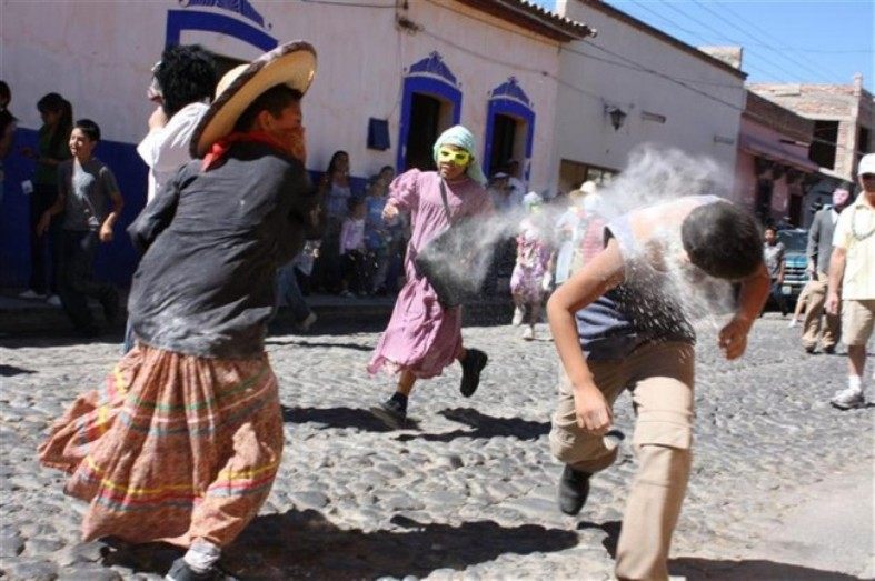 Традиция на Ямайке