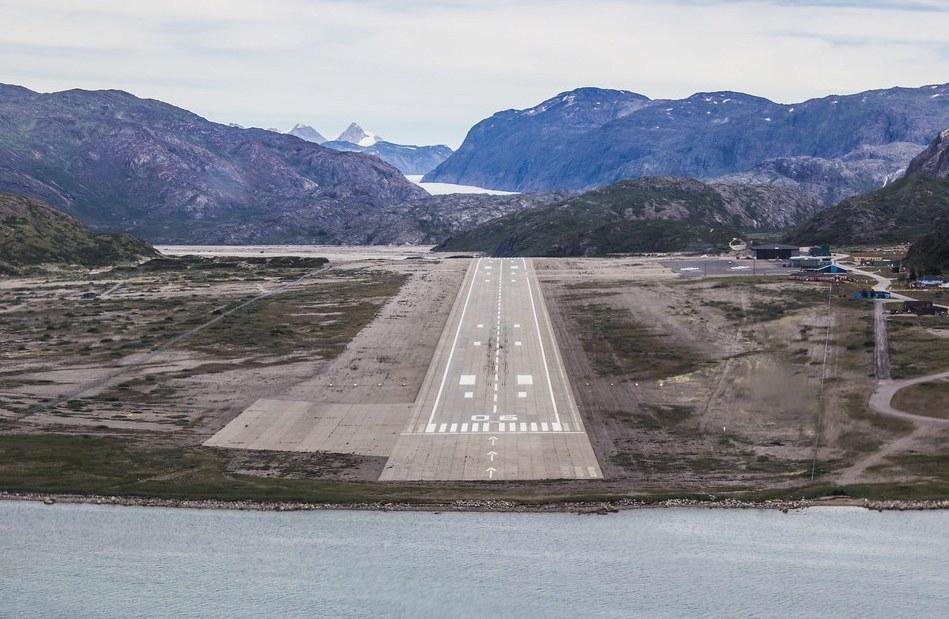 Аэропорт Нарсарсуак