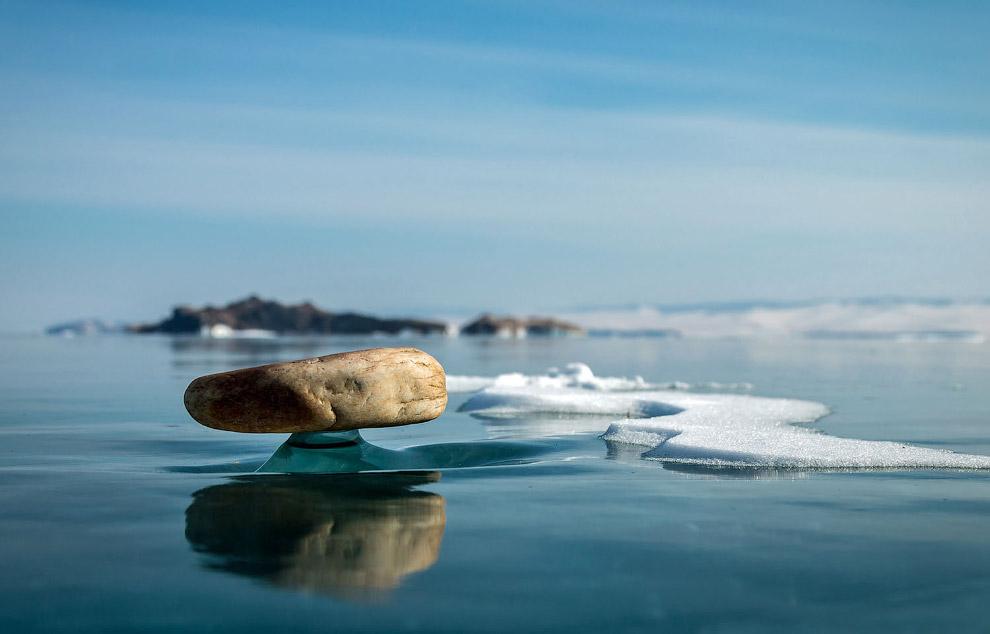 Байкальский дзен