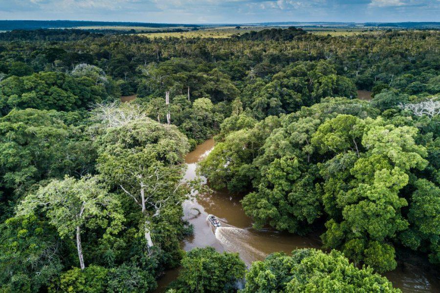 Конго река