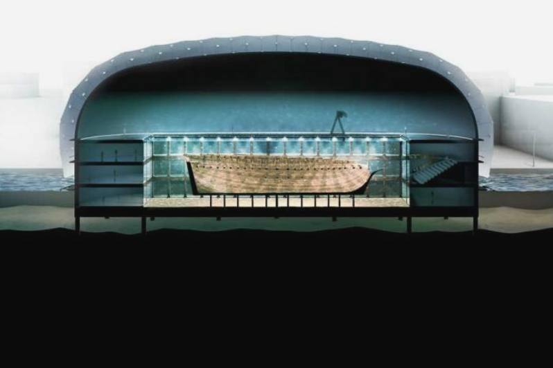 Проект музея