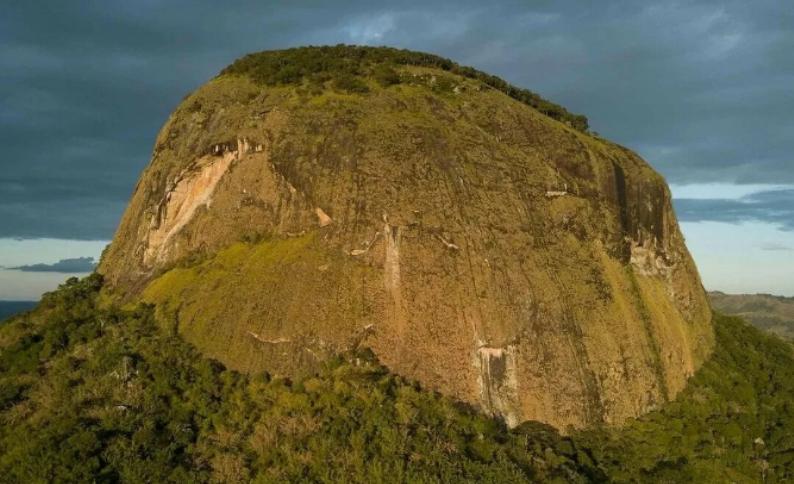 Гора Лико