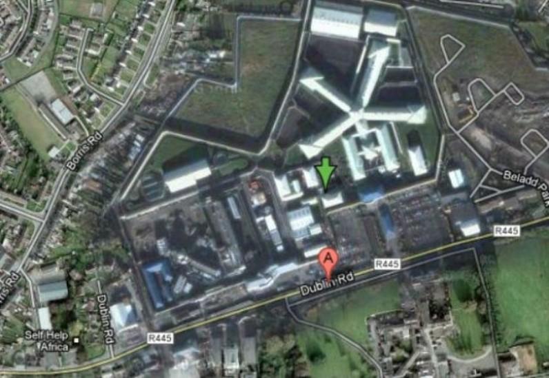 Тюрьма Порт-Лиише
