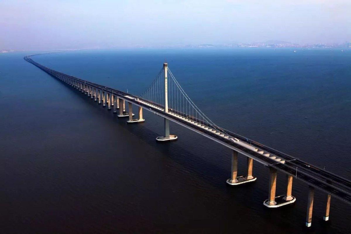 Мост Даньян-Куньшань