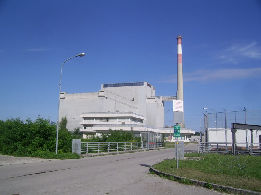 Цвентендорфская АЭС