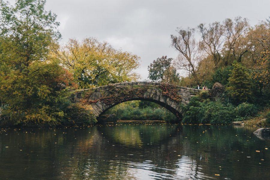 Мост Гэпстоу