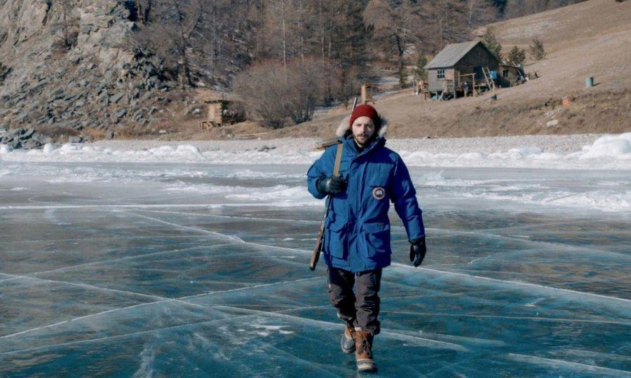 Фильм В лесах Сибири
