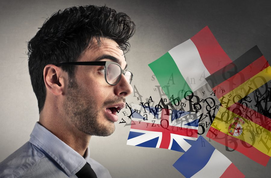Знание языков