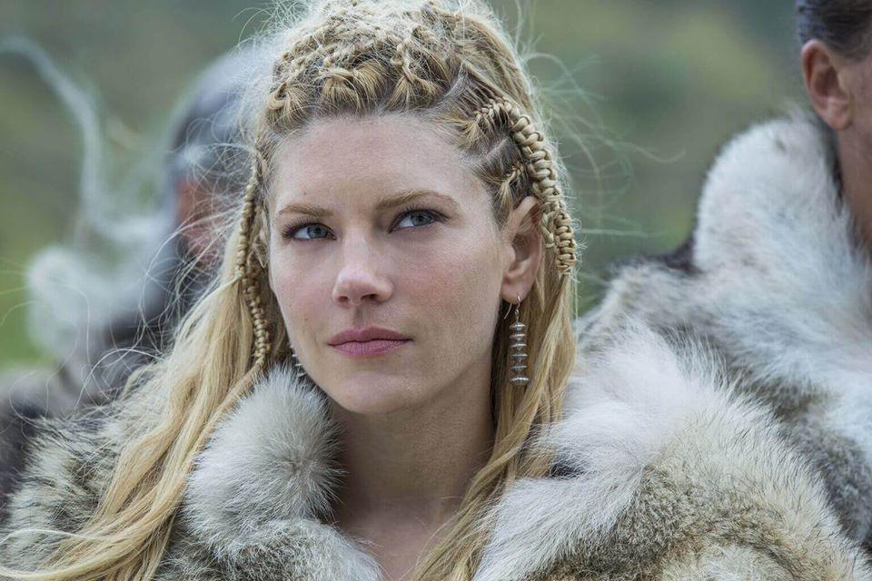 Скандинавские женщины