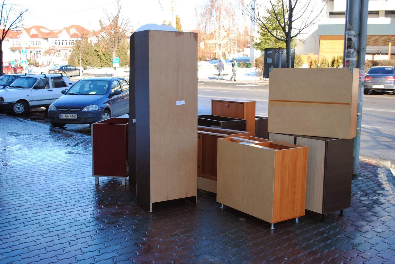 Мебель на улице
