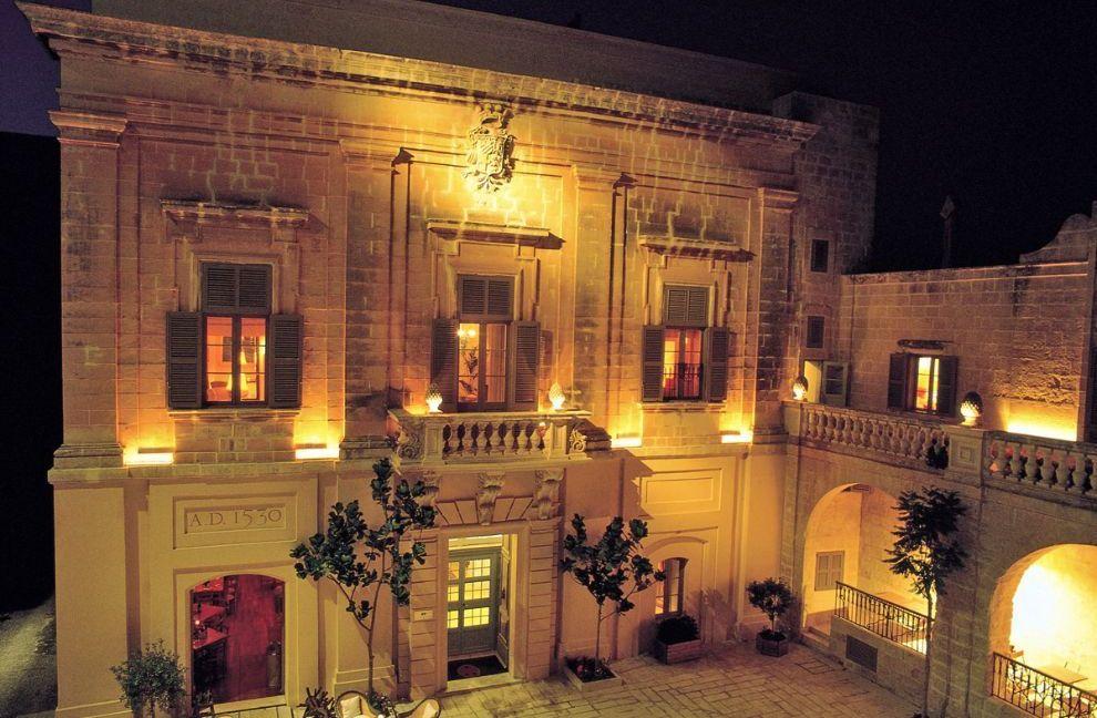 Xara Palace