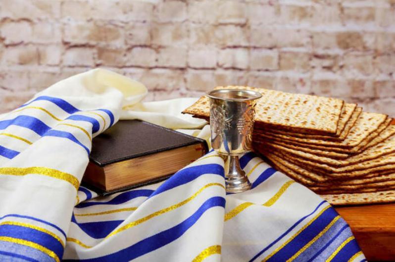 Праздник в Израиле