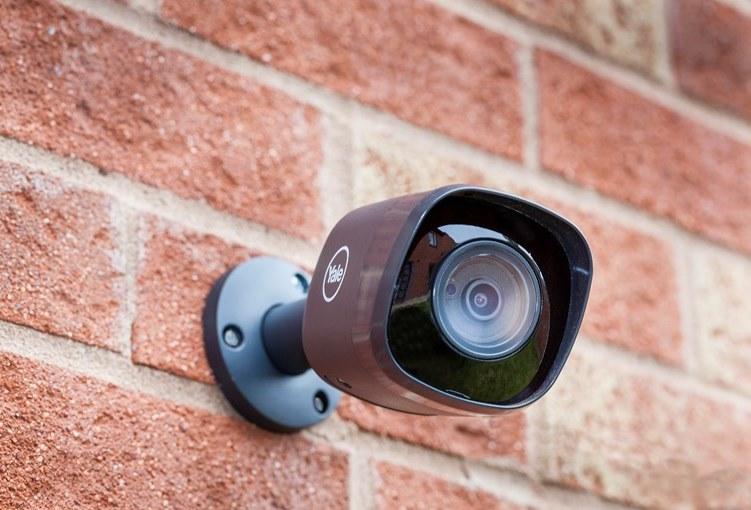 Камеры видеонаблюдения в Германии
