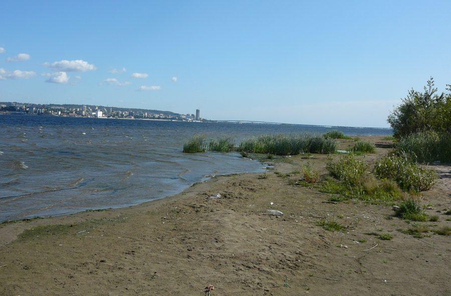 Остров Казачий