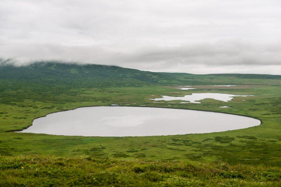 Остров Расшуа