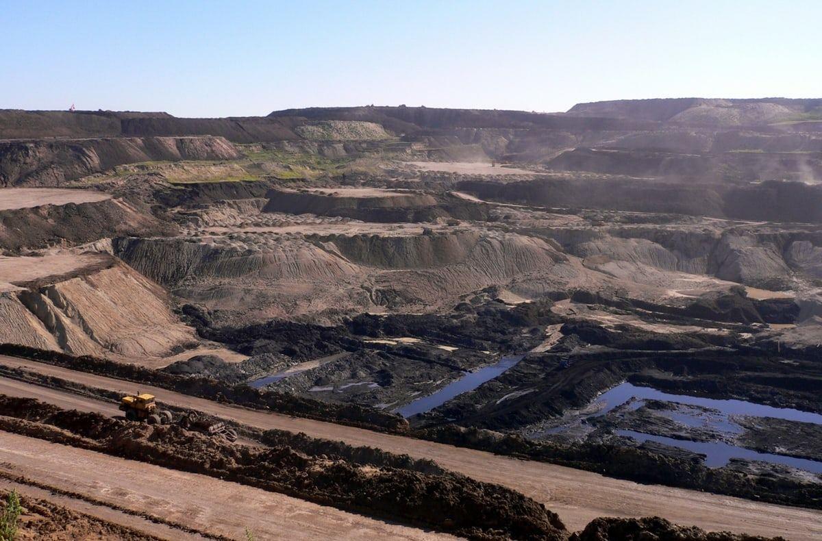 Печорский угольный бассейн