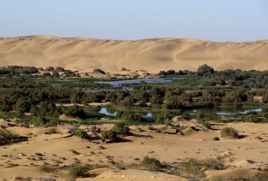 Западная Сахара