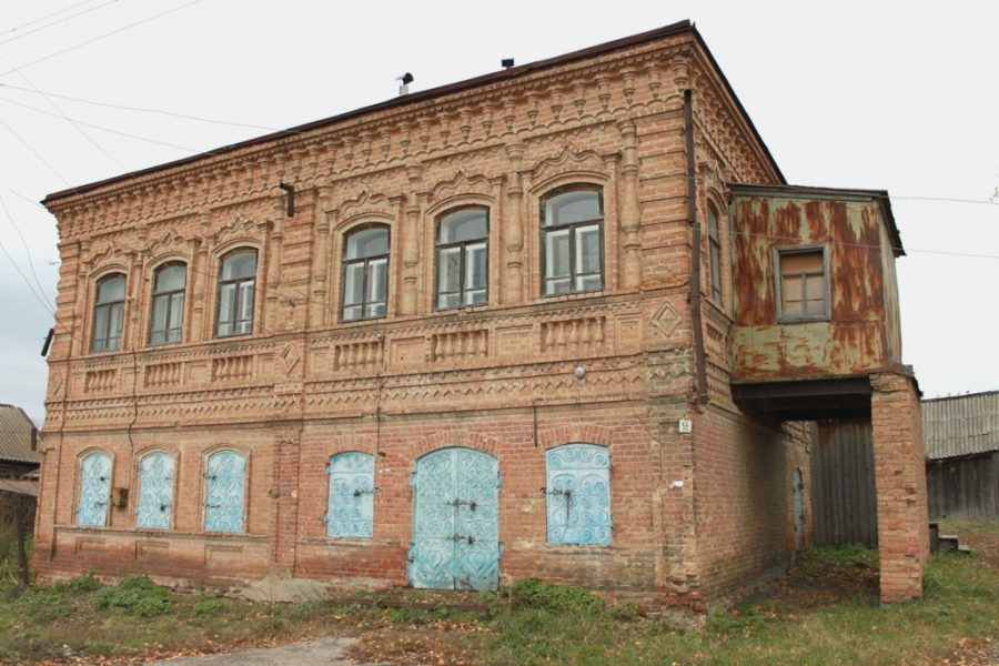 Село Студенец