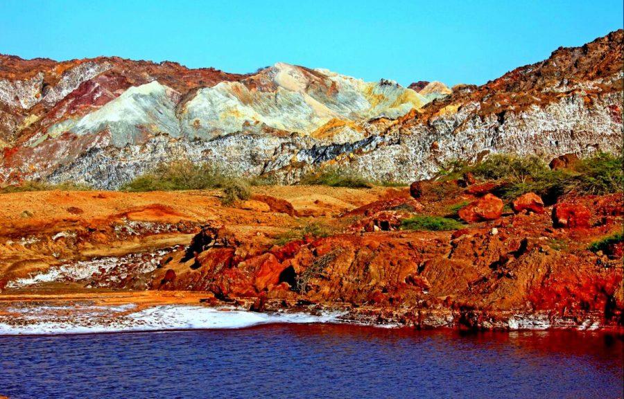 Остров Ормуз