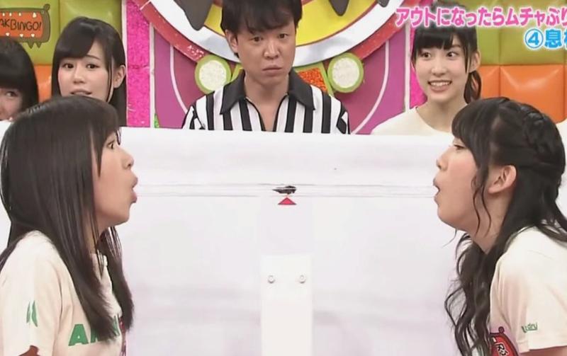 Телешоу в Японии