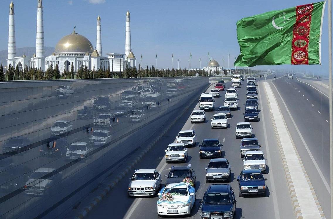 В Туркменистане